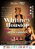 Whitney Houston Super Tribute by Diane Gordon