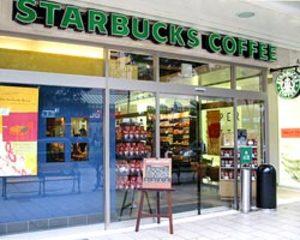 Starbucks coffee Gofukumachi, Shizuoka Street shop