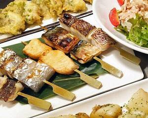Eating and drinking shop TERU (Teru)