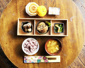 Green cafe & shop (miryokukafe)