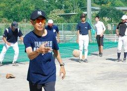 くらし野球クリニック.JPG