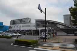 藤枝駅①.JPG