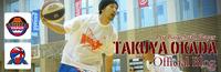 TAKUYA OKADA Blog