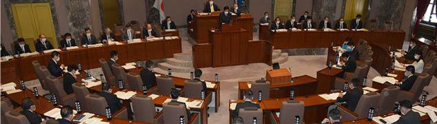 議会しずおか 追っかけ一覧ページ|あなたの静岡新聞