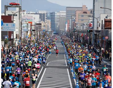 静岡 マラソン 中止