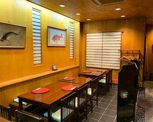 Japanese-style cooking Toshi or * (sugano)