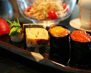 寿司割烹 船正