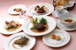 Restaurant soleil