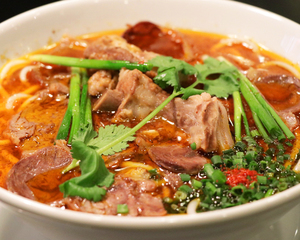 Restaurant Hanoi, Vietnam