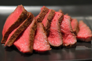 Meat mountain Shizuoka