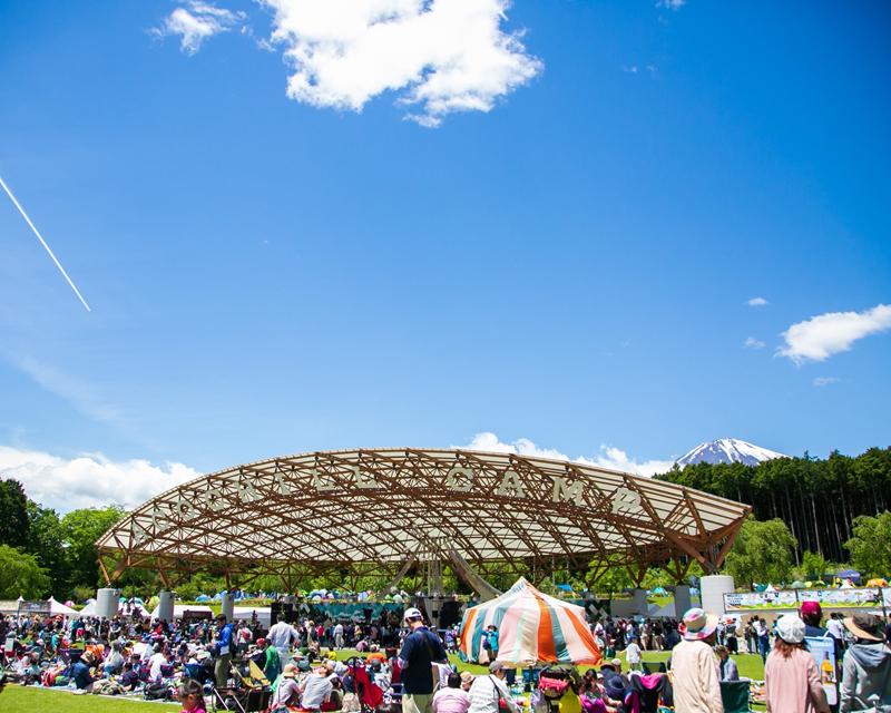 「ACO CHiLL CAMP 2019 powered by KIRIN/富士御殿場蒸留場(アコチルキャンプ)」の画像検索結果
