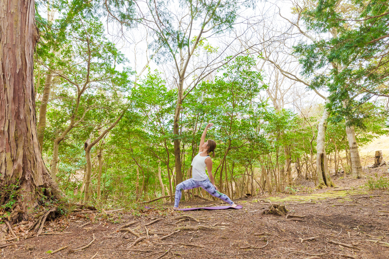 Weekend Yoga Retreat~Nature Yoga~