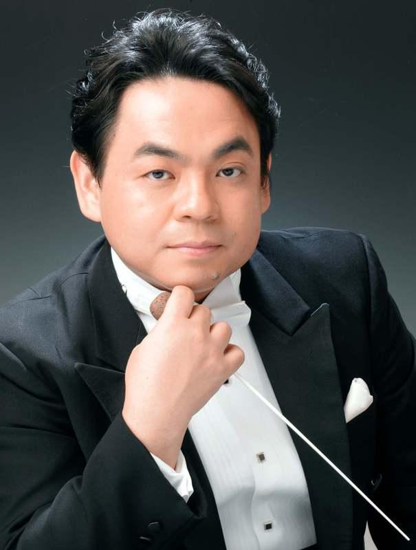 NHK Symphony Orchestra masterpiece concert