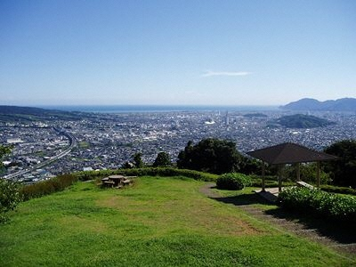 "Mt. business Aoi traveler Kajiwara ""history sight-seeing hiking"" made with Aoi-ku charm (2/23)"