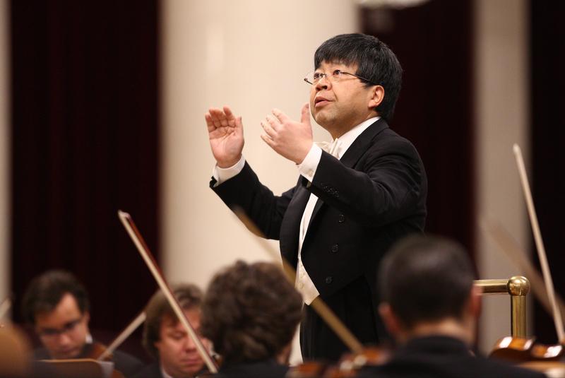 Shizuoka Symphony Orchestra 96th commuter pass concert