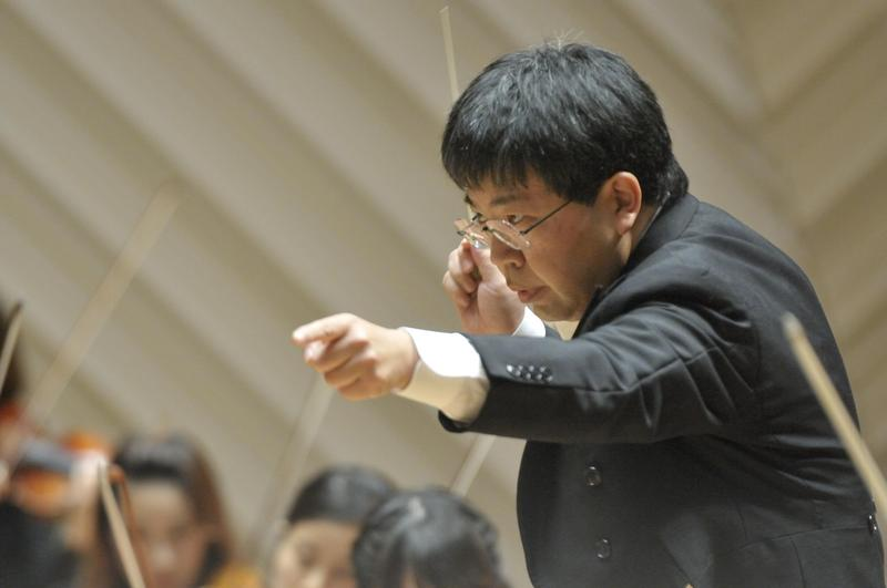 """TOKAI group Presents """"silent sound three major symphony special concert"""" <the ninth spare performance>"""