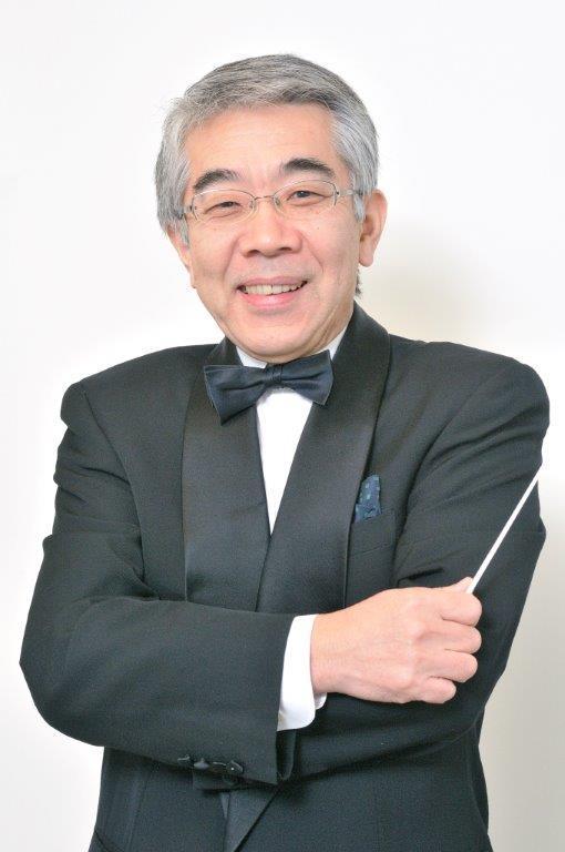 Mount Fuji Shizuoka Symphony Orchestra 108th commuter pass concert - Haydn series vol.7 by yufonia