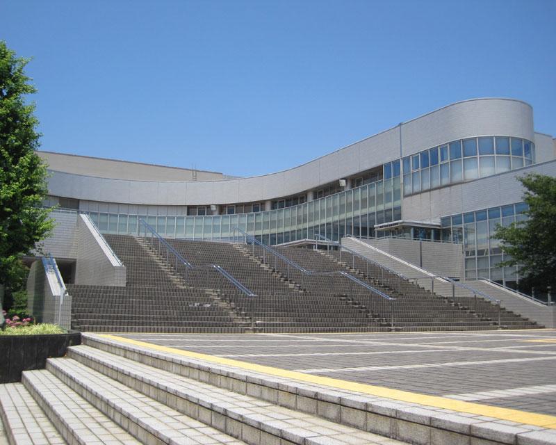 焼津市文化センター[焼津市]|アットエス