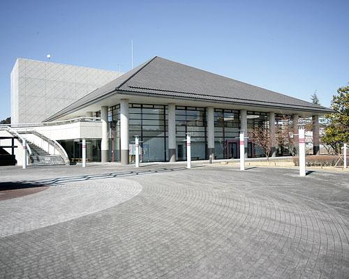 森町文化会館 ミキホール[周智郡森町]|アットエス