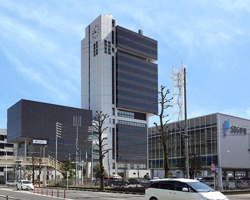 株式会社 静岡新聞社[静岡市駿河区] アットエス