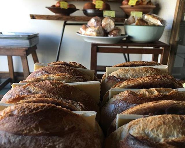 近く の パン 屋