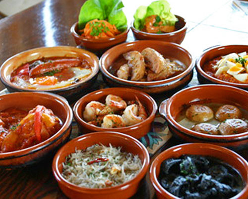 f6785200cd5 スペインレストラン&バル エルカミーノ[浜松市中区]写真|アットエス