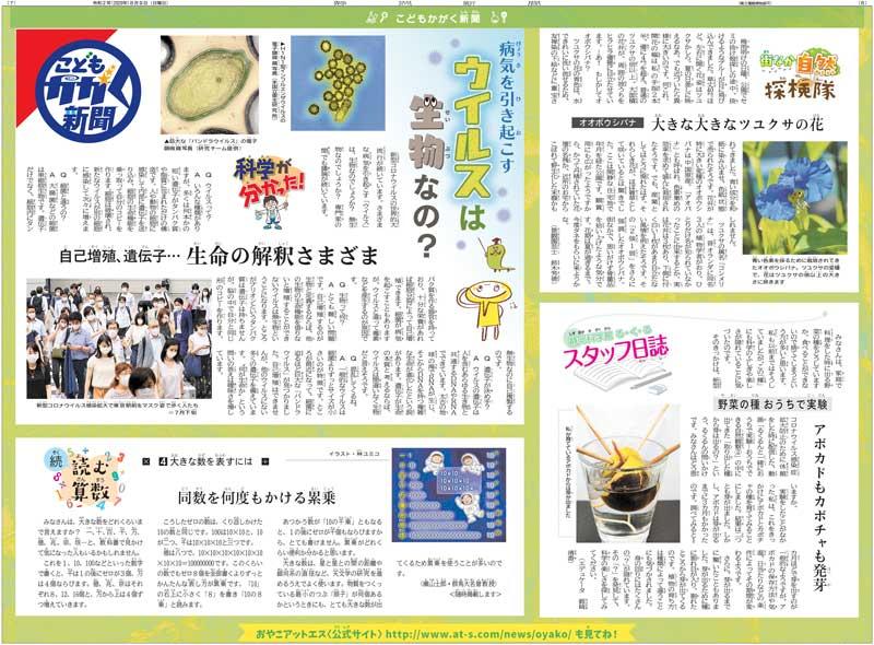 静岡 新聞 アットエス