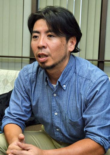 この人に聞きたい 日本のいま            ルポライター 鈴木大介 さん          貧困・格差解消議員の男女同数化 必要