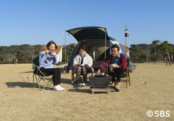 次回2月3日の静岡発 #そこ知り は「 #つるの剛士 と行く!いま注目の #ゆるキャン△ 」|放送内容