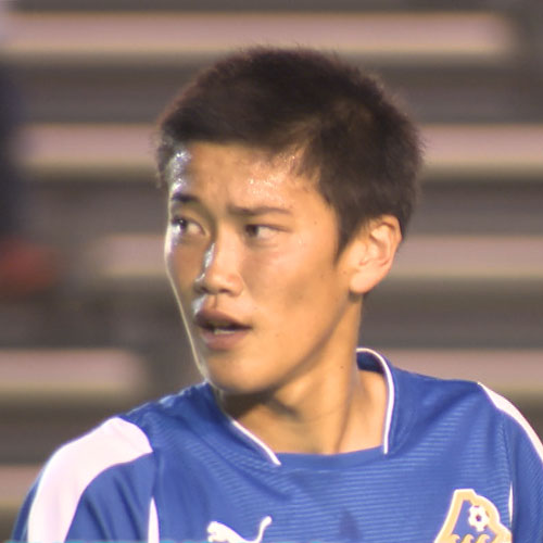 鈴木理久 SBSカップ2016
