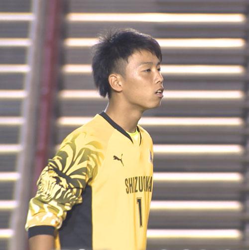 山ノ井拓己 SBSカップ2016