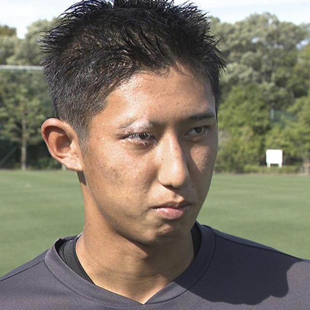 伊藤洋輝 ジュビロ磐田U-18 SBSカップ2017